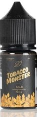 Tobacco Monster Bold 30ml 50/50 фото товара