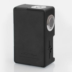 Сквонк мод Vandy Vape Pulse BF Squonk Box Mod (Black) фото товара
