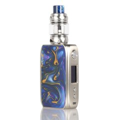 IJOY Shogun Univ 180W TC Kit with Katana Tank, S-Blue Aurora фото товару