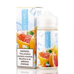 Рідина Skwezed - Grapefruit ICE 100 ml фото товару
