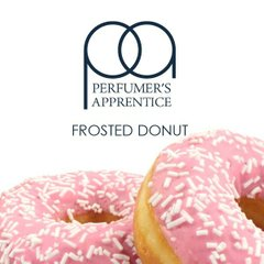 TPA DX Frosted Donut Flavor/Пончик ароматизатор ТПА 5 мл фото товара