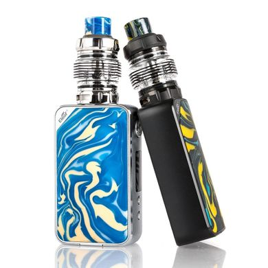 Вейп Eleaf iStick Mix 160W Kit with ELLO POP 6,5ml Skyline Numen фото товара