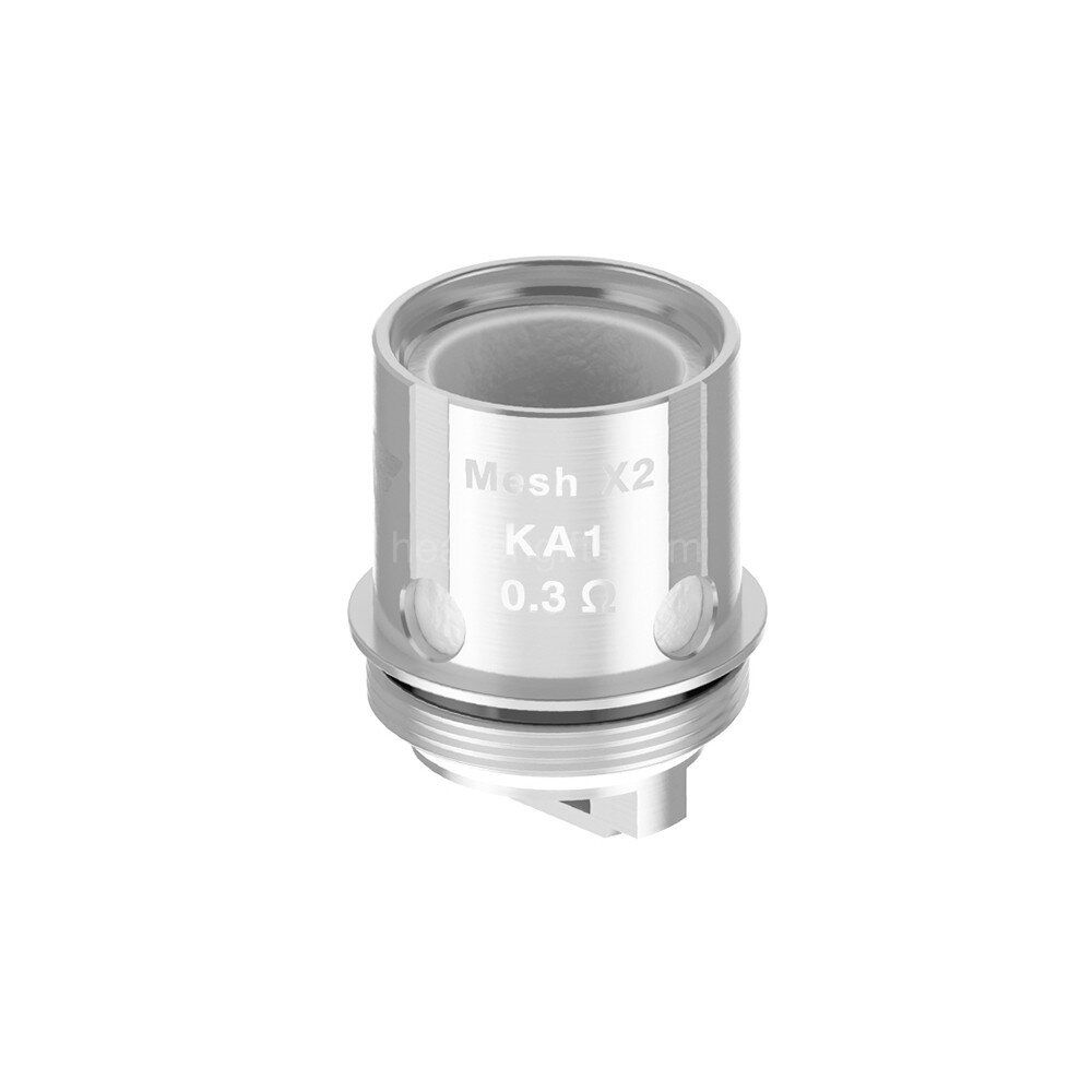 Испаритель GeekVape IM and Super Mesh Coil for Aero/Shield/Cerberus 30 - 40 Вт