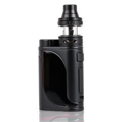 Вейп Eleaf iStick Pico 25 Kit Full Black Kit фото товара